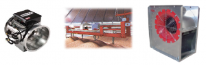 Drying Type - In-Bin Drying Systems