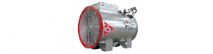 Farm Fans, Inc. - Farm Fans, Inc. Fan & Heater Combo Units