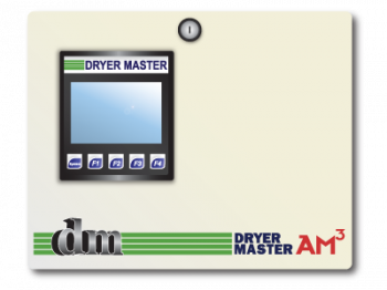 Dryer Master - GSD Distribution Dryer Master Automatic Mini Moisture Manager AM3
