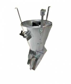 Spread-All Manufacturing - Spread-All E-2 L/R Grain Spreader