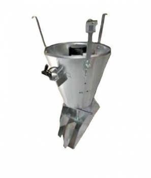 Spread-All Manufacturing - Spread-All E-3 Reversing Grain Spreader