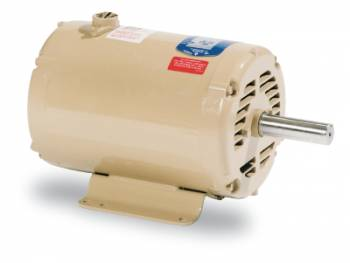 Baldor - 10-14 HP Baldor 3 Phase Universal Crop Dryer Motor