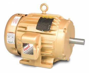 Baldor - 40HP Baldor TEFC 3 Phase Energy Efficient Electric Motor