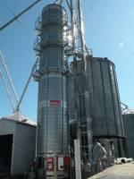Used & Refurbished Equipment - Used Meyer ME2400 Grain Dryer