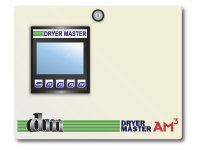 Dryer Controllers - Dryer Master Controllers - Dryer Master - GSD Distribution Dryer Master Automatic Mini Moisture Manager AM3