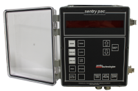 Dryer Controllers - Grain Systems Distribution Controllers - Grain Systems Distribution - GSD Distribution Sentry PAC Programmed Aeration Controller