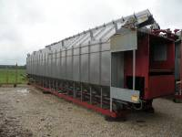 Used & Refurbished Equipment - Used Superb SE1200C Grain Dryer