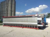 Used & Refurbished Equipment - Used Superb SE1200C Grain Dryer