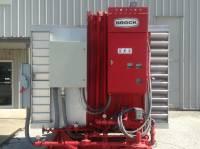 Used Superb SE1200C Grain Dryer - Image 5