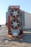 Used Farm Fans AB-500A Grain Dryer - Image 1