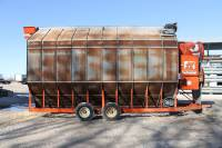 Used Farm Fans AB-500A Grain Dryer - Image 3