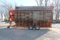 Used Farm Fans AB-500A Grain Dryer - Image 5